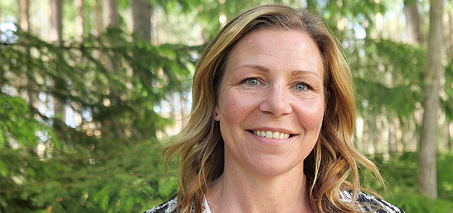 Sandra Sundbäck new CEO of Paper Province